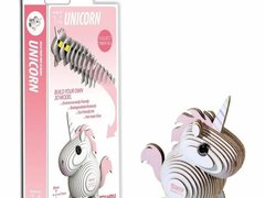 DIY Animale 3D Eugy Unicorn Brainstorm Toys D5004